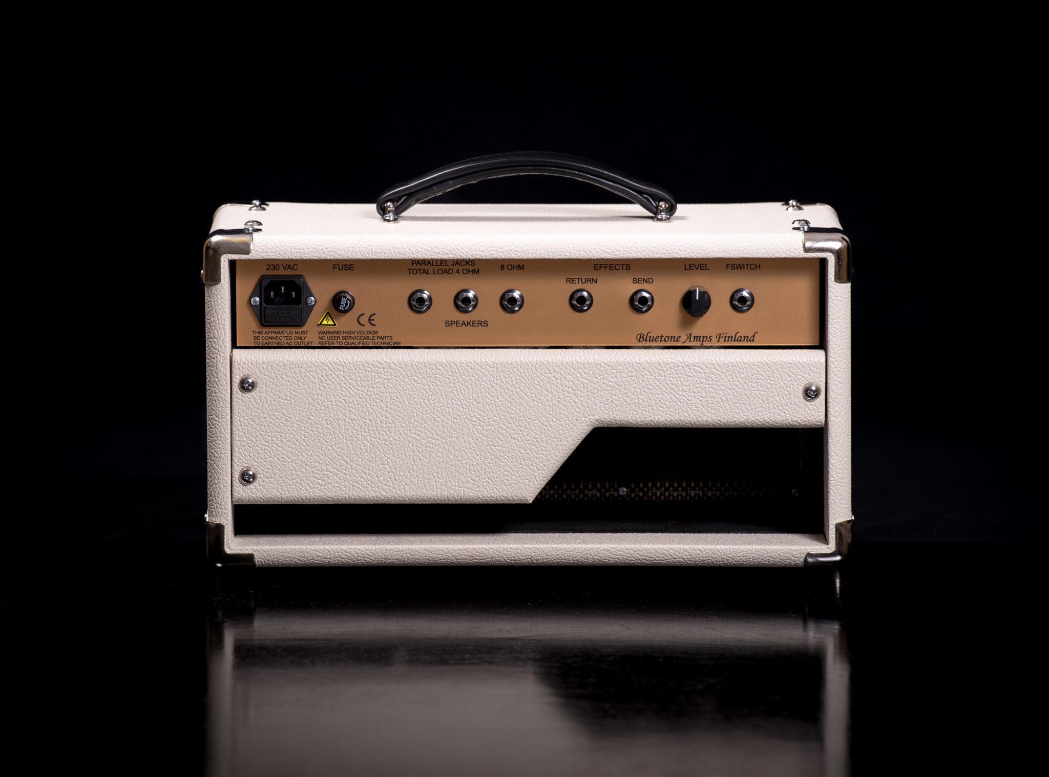 Plexi 5 – Bluetone Custom Amplifiers
